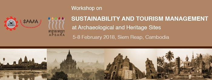 Workshop on Sustainability and Tourism 18 12 2560