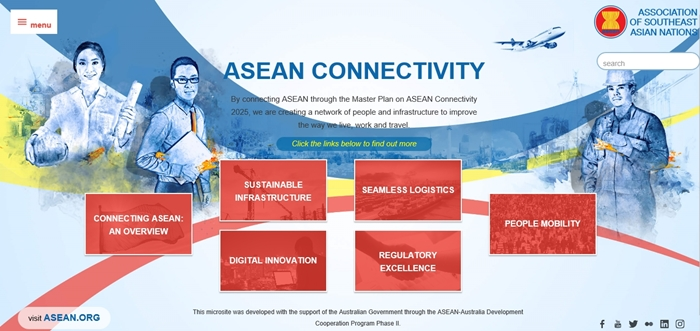 connectivity.asean 4 2 2562