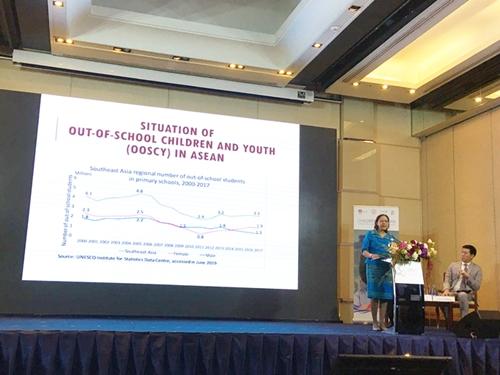 CRC30 Children in ASEAN1 1 11 2562