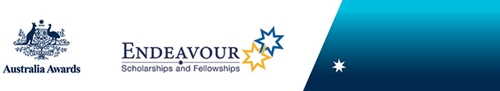 Endeavour Scholarships and Fellowships 17 5 2560