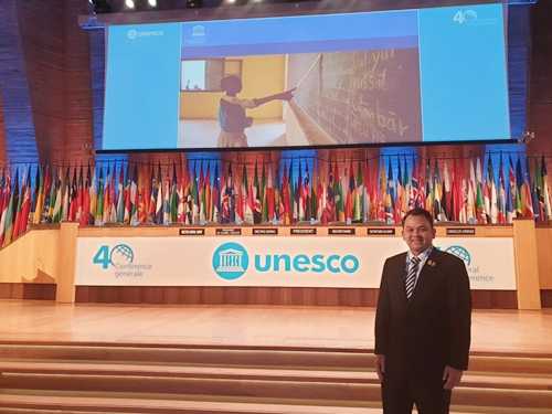 Unesco3 40th 15 11 2562